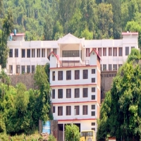 The Divine International School Boarding School in Solan, Himachal Pradesh