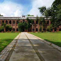 The Doon School Boarding School in Dehradun, Uttarakhand