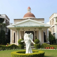 The Emerald Heights International School Boarding School in Indore, Madhya Pradesh