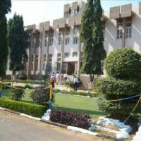 The Hyderabad Public School Boarding School in Hyderabad, Telangana