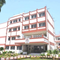 The Lucknow Public Collegiate Boarding School in Lucknow, Uttar Pradesh