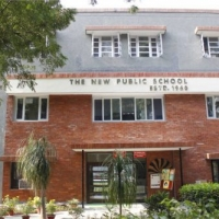 The New Public School Boarding School in Chandigarh, Punjab