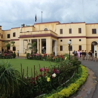 The Punjab Public School Boarding School in Nabha, Punjab
