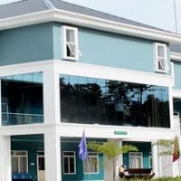 The Rajas International School Boarding School in Kottayam, Kerala
