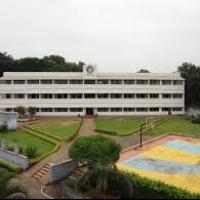 The Ramakrishna Vivekananda Vidyamandir Boarding School in Deoghar, Jharkhand