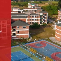 Tulas International School Boarding School in Dehradun, Uttarakhand