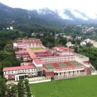 Unison World School Boarding School in Dehradun, Uttarakhand