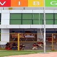 Vibgyor High School Boarding School in Vadodara, Gujarat