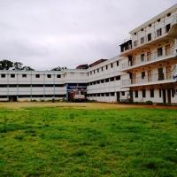 W. John Multipurpose Boarding School Boarding School in Ranchi, Jharkhand